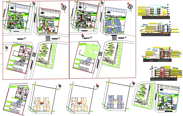 Departments 6unit project