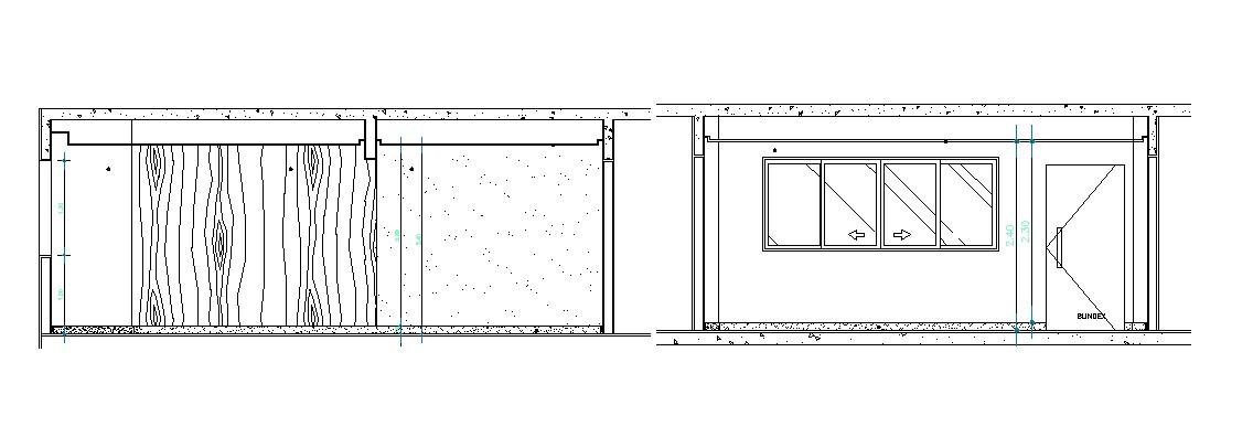 Download Free Resort Design Plan In DWG File