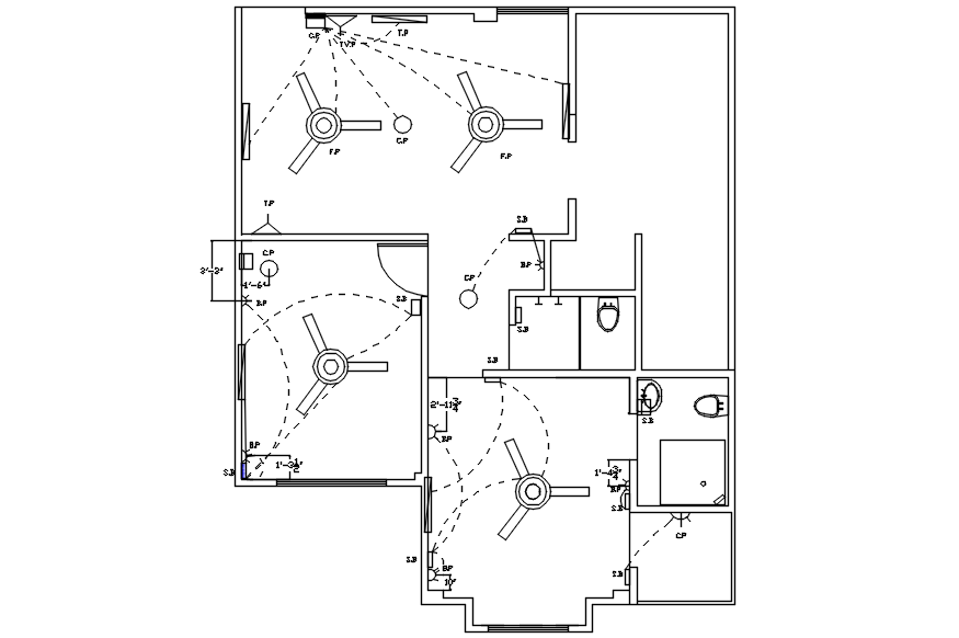 Electrical Plan For House | Wiring Schematic Diagram on