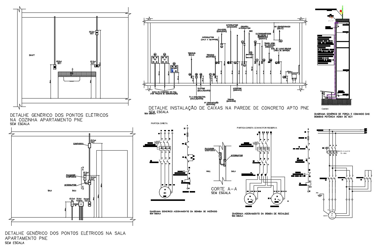 Electrical Wiring Circuits Design Layout 2d AutoCAD Drawing ... on electronics circuits, thermostat circuits, relay circuits, building circuits, audio circuits, electrical circuits, computer circuits, inverter circuits, power circuits, wire circuits, coil circuits, motor circuits, lighting circuits, control circuits, three circuits, battery circuits,