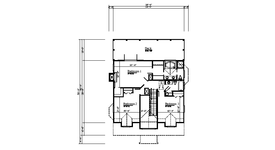 Floor plan of Residential house 38'0'' x 50'0'' in dwg file on house layout, colonial house plans, house blueprints, duplex house plans, mediterranean house plans, 2 story house plans, modern house plans, craftsman house plans, residential house plans, house design, house schematics, big luxury house plans, bungalow house plans, simple house plans, country house plans, house exterior, luxury home plans, house site plan, small house plans, traditional house plans,
