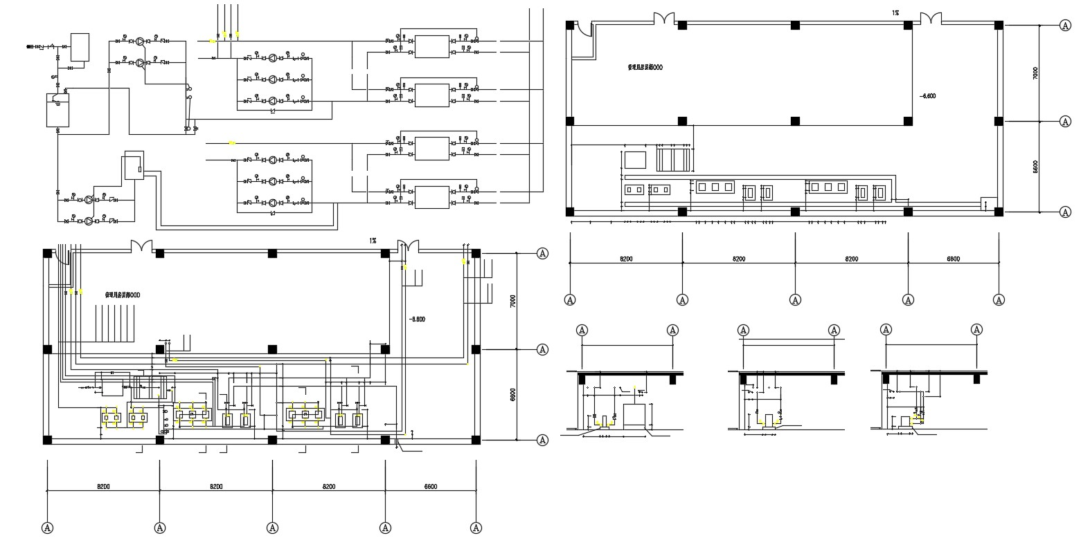 Free Download Electric CAD Block