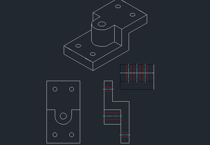 Furniture joint details