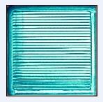 Glass textured block design