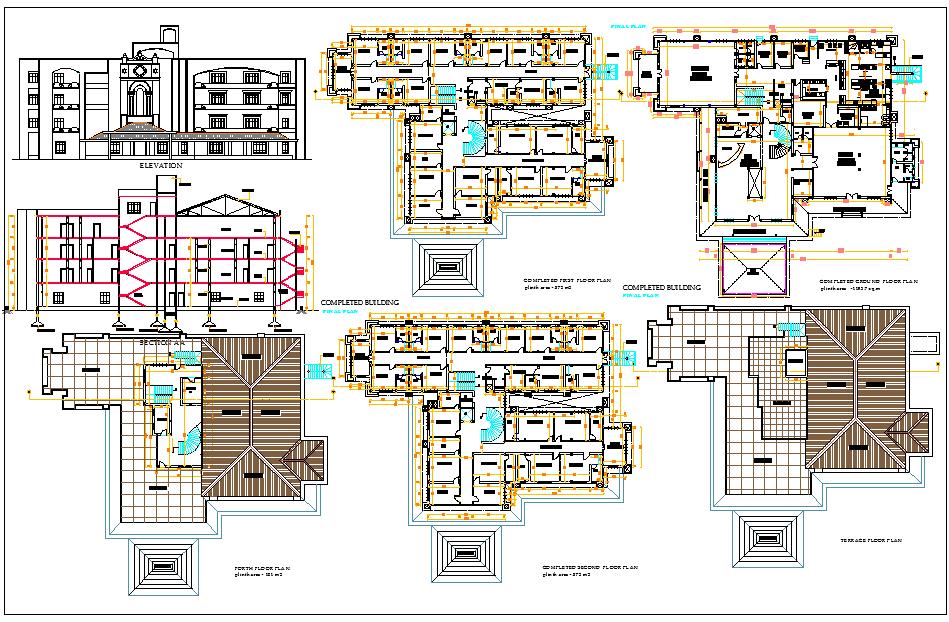 Government Municipal plan