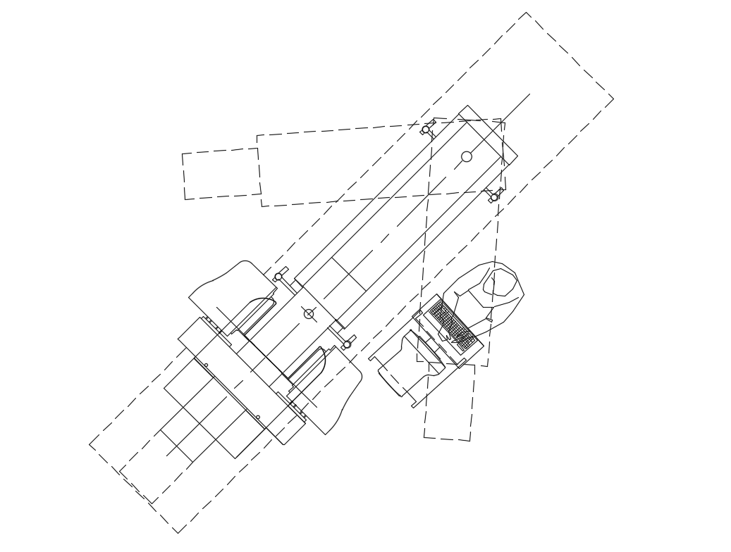 Gym equipment top view elevation block details dwg file