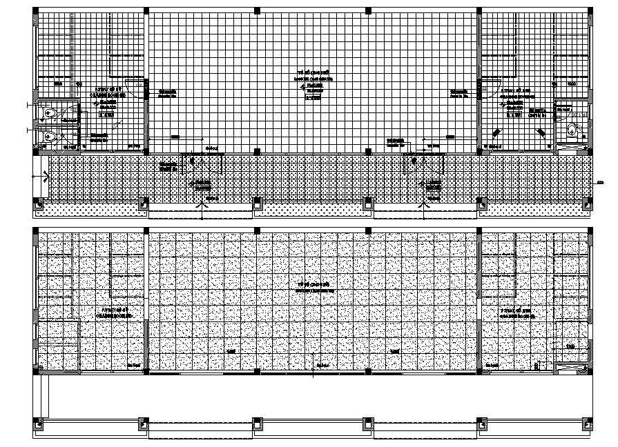 Hall design CAD layot plan free download