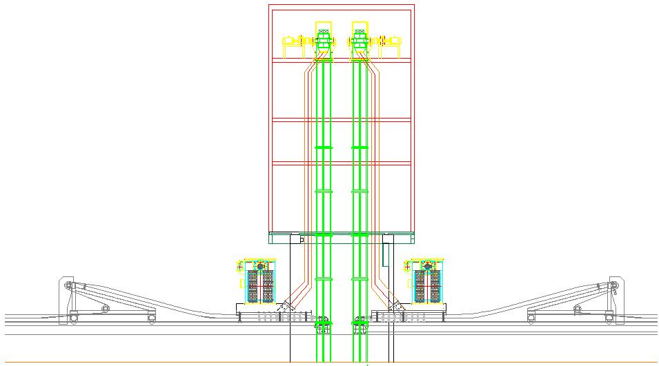 Heavy Machinery detail