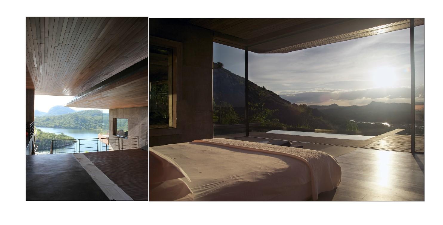 Hills House Design AutoCAD File