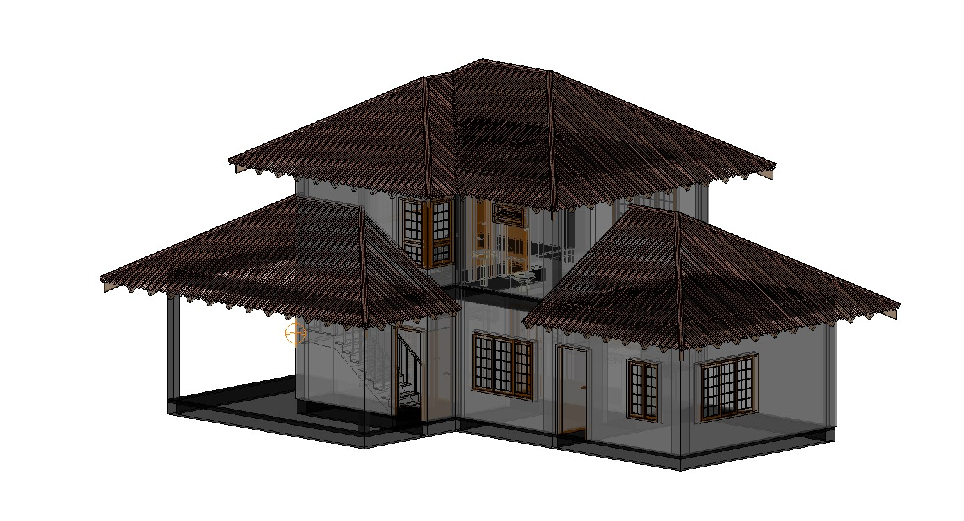 Home Design 3d AutoCAD File