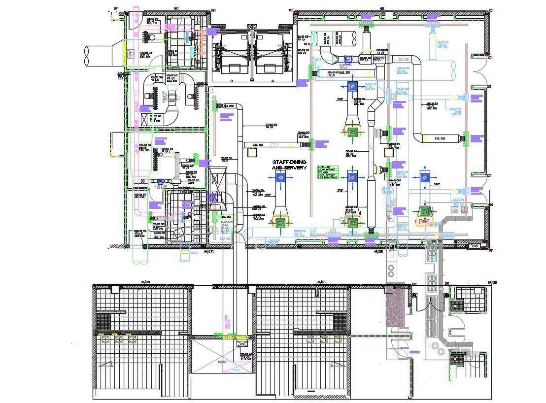 hvac drawing layout wiring diagram hvac duct drawing symbols hvac duct drawing #15