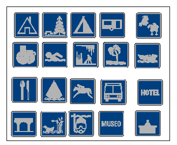 Hotel Logo and Symbol