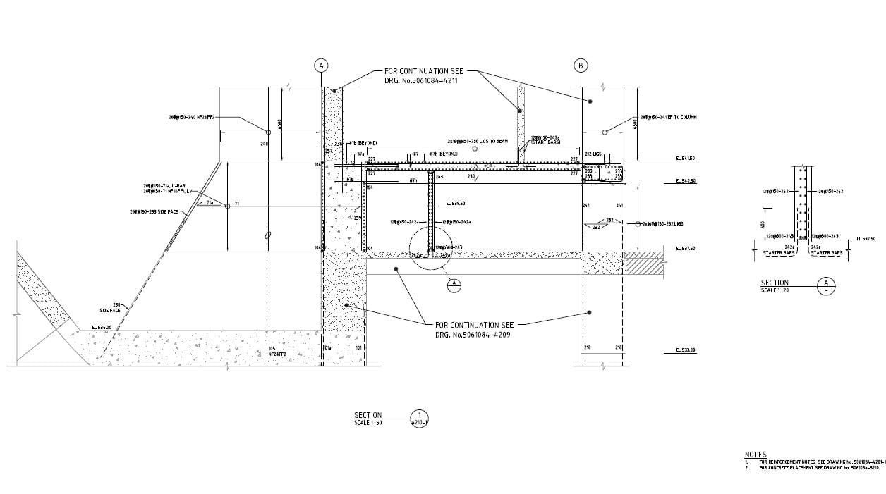Hydro Power Plant Structure Design PDF File