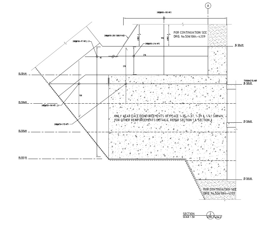 Hydroelectric Power Plant Diagram PDF File