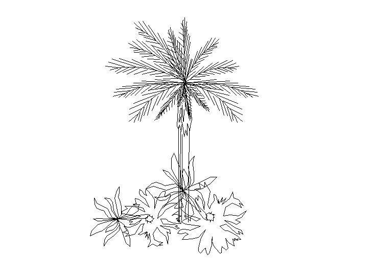 Simple Tree Block