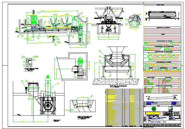 Steel electrical details