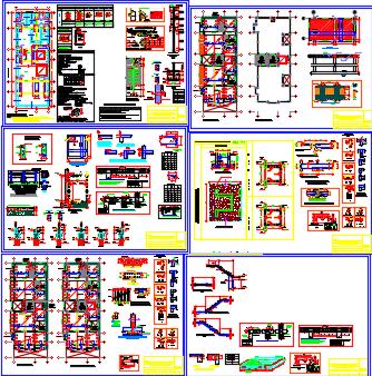 Structures Multi Familar