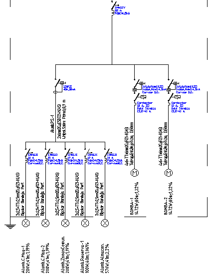 Basement Wiring Diagram Details