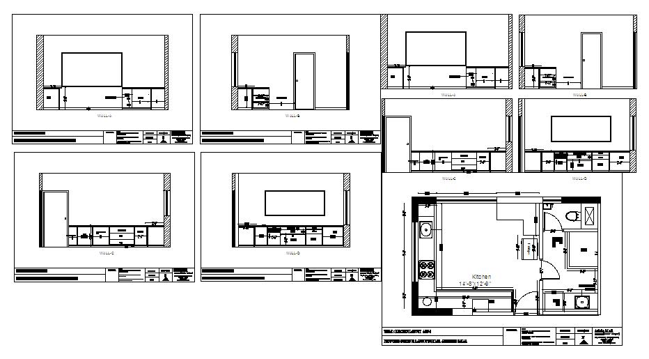 Kitchen Project Detail