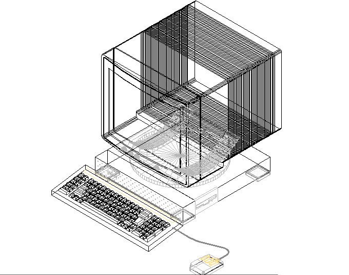 computer details
