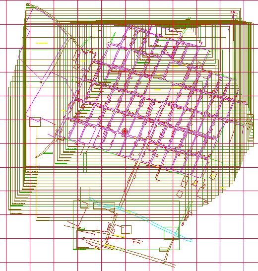 map block